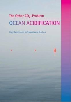 Brochure - icleen | OER and Science Education | Scoop.it