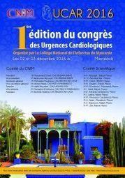 المؤتمر الأول للمستعجلات القلبية  قريبا في مراكش   القنــور محمد   Scoop.it