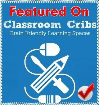 About Classroom Cribs | 21st Century School Libraries | Scoop.it