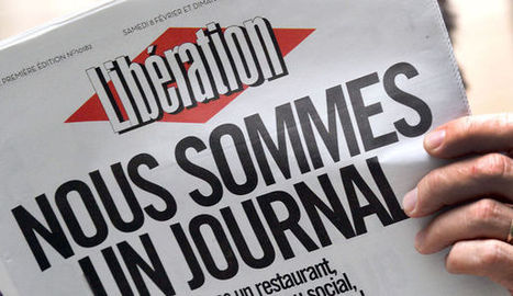 François Moulias, nouveau PDG pour Libération | Les médias face à leur destin | Scoop.it