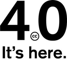 CC's Next Generation Licenses — Welcome Version 4.0! - Creative Commons | Aprendizaje y redes abiertas. | Scoop.it