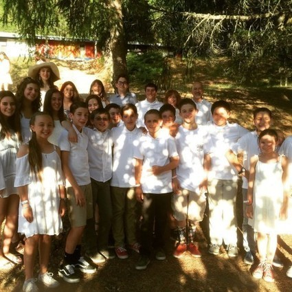 Top 10+ Reasons to Send Your Rabbi to Jewish Summer Camp | Jewish Education Around the World | Scoop.it