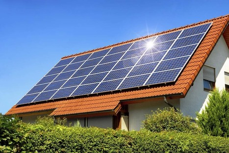 Solar Power For Schools & Non-Profits: Why Make The Move? - Renewable Old House | Alternative Energy Resources | Scoop.it