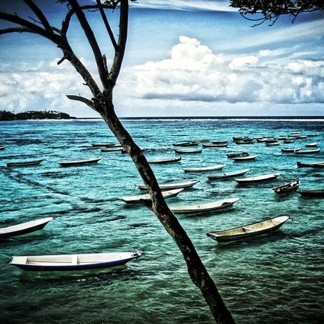 Boats afloat in Bali | Adventure Travels & Photo Tales | Scoop.it
