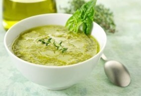 Spinach Soup   Trim Down Club   Scoop.it