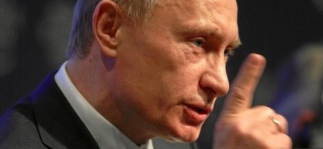 Paul Craig Roberts On Russian Bombings In Syria - Putin Sent A Decisive Message To The West   Saif al Islam   Scoop.it
