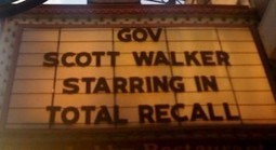 With Over 500K Signatures Already Collected, Recall of Wisconsin Governor Scott Walker Appears Inevitable   United States Politics   Scoop.it