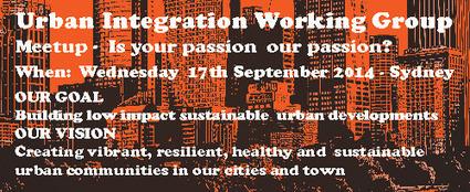 Meetup Sept 17 | Zero carbon buildings | Scoop.it