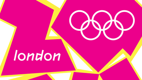 The Surprisingly Smart Strategy Behind London's Infamous Olympic Branding   Museum Design and Communication   Scoop.it