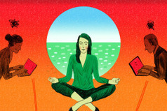 You Asked: Is Meditation Really Worth It?   Well-being   Scoop.it