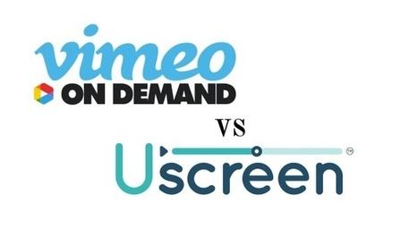 Vimeo On Demand Alternatives | Uscreen | Technology | Scoop.it