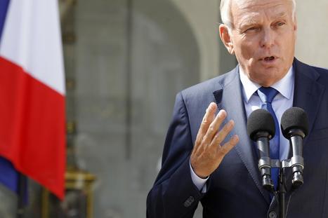 Ayrault s'interroge sur la représentation de la France dans le monde - Politique - Directmatin.fr | Du bout du monde au coin de la rue | Scoop.it