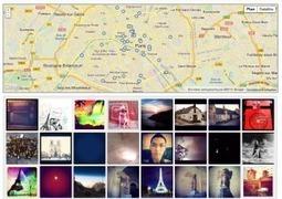Teleportd. Moteur de recherche de photos géolocalisées.   Time to Learn   Scoop.it