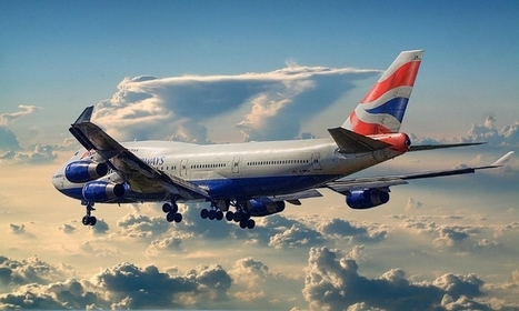 Aerolinea British Airways anuncia nuevo vuelo a Costa Rica @HIMGPanama | Mente Emprendedora | Scoop.it