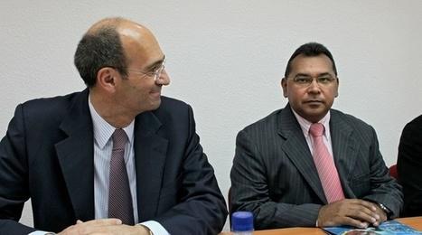 Venezuela: Maduro nomme ministre de l'Intérieur un général accusé de narcotrafic | Venezuela | Scoop.it