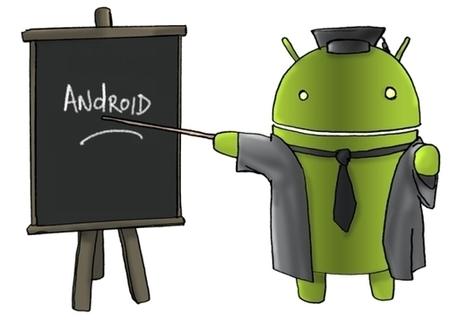 Aprende Android en 20 conceptos: Conceptos 1 y 2 | Creación y gestión de Aplicaciones Web & Móvil | Scoop.it
