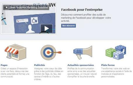 "4 étapes pour développer sa stratégie social-média avec Facebook Business | Facebook for ""Pro"" 