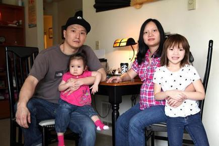 Adopted and brought to US, South Korean man to be deported | Criminal Justice in America | Scoop.it