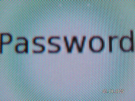25 of the Most Common Passwords in 2014 | eLearning Church | Scoop.it