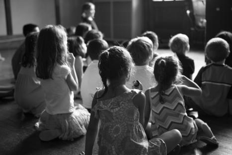 L'intention dans l'apprentissage — RIRE | Premier degré | Scoop.it