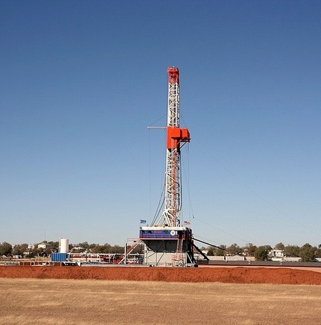 Oklahoma Case Could Open Doors to More Earthquake-Fracking Lawsuits | Farming, Forests, Water & Fishing (No Petroleum Added) | Scoop.it