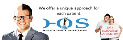 Myths and Facts of Hair Transplant? | Hair's Only Solution | Scoop.it