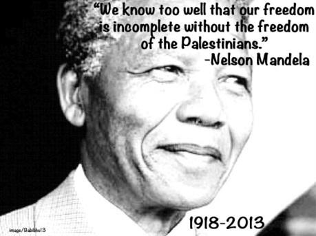 12 Mandela Quotes That Won't Be In the Corporate Media Obituaries | Daraja.net | Scoop.it