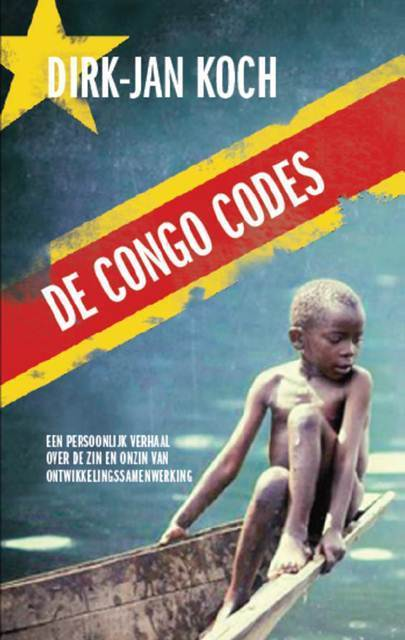 De Congo Codes by Dirk-Jan Koch | Development | Scoop.it