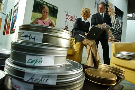 EU takes step toward ending TV 'geo-blocking' | European Affairs | Scoop.it