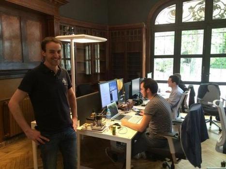 Parole d'expert. Repenser les espaces de travail pour incarner son projet  <br/>d'entreprise | Bureau du futur | Scoop.it