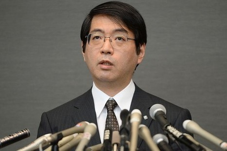 Japanese stem-cell scientist Yoshiki Sasai commits suicide. | Stem Cells & Tissue Engineering | Scoop.it