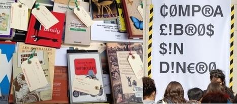 Día del Libro: 1010 maneras de comprar y vender tus libros sin dinero | Colaborativo & Social | Scoop.it