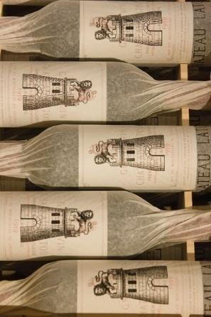 Latour re-releases 1995 and 2005 | Autour du vin | Scoop.it