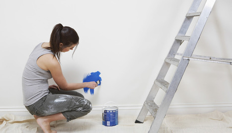 7 Creative and Affordable Ways to Update Your Home in 2014 | HSS Tool Hire Blog | Poolse Bouw | Scoop.it
