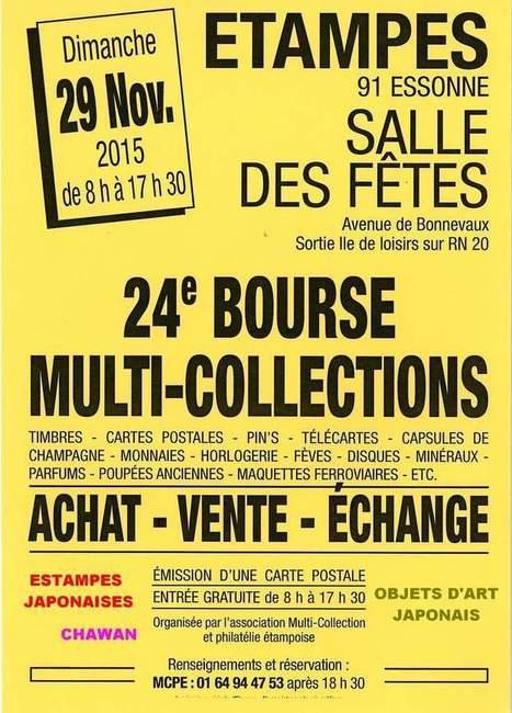 grande vente objets d'art japonais le 29 novembre à ETAMPES (91) - paris-vente-veritables-estampes-objets-art-japon.overblog.com | estampes japonaises | Scoop.it