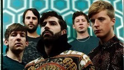 New Album Review: Foals - Holy Fire | Stirring Trouble Internationally - A humorous take on news and current affairs | British Music Scene | Scoop.it