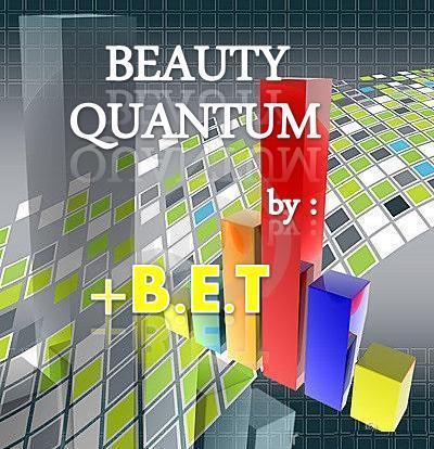 ::The Beauty Quantum | B.E.T News | Scoop.it