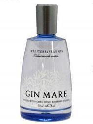 Gin Mare - ingredientes muito pouco comuns em um gin | Top dos 11 melhores gin e a forma perfeita de servir | Scoop.it