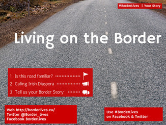 Video storytelling project Border Lives launches international social media campaign | ciberpocket | Scoop.it