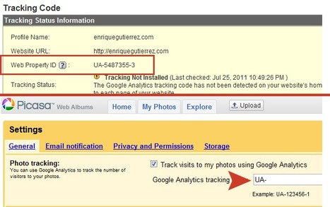 Fast Action Guide to Photo Sharing on Google+ | Enrique Gutierrez | Image Conscious | Scoop.it