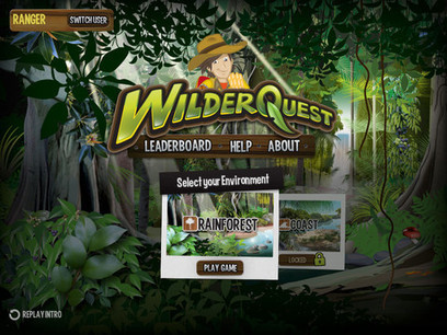 WilderQuest for Kids - A brand new adventure! | Edtech PK-12 | Scoop.it