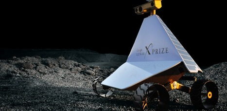 Mexico Buys A Ride To The Moon | Aviation Week | More Commercial Space News | Scoop.it