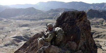 Le fiasco de la guerre occidentale en Afghanistan | Geopolis | Dépenser Moins | Scoop.it