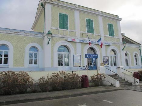 La ligne Calais-Dunkerque sera remise en service le 6 octobre - La Voix du Nord | Mission Calais - SNCF Développement - le Cal'express - | Scoop.it