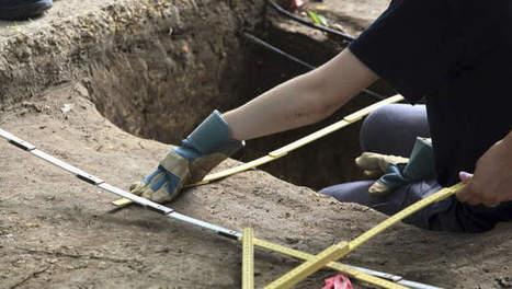 Amateurarcheologen vinden historische schat bij Nederlandse Staphorst | KAP-ANGELO | Scoop.it