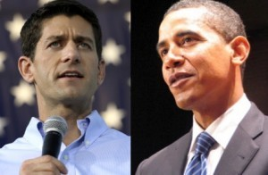 President Obama Steps on Reporter's Foot and Apologizes, Republicans Outraged   Daily Crew   Scoop.it