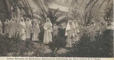 Murmures d'ancêtres: Défi 3 mois : la sœur missionnaire | Généalogie | Scoop.it