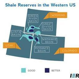 Oil Shale Development in the United...   Shale Oil   Scoop.it