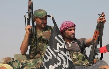 Free Syrian Army Now Under Islamist Military Command - FrontPage Magazine | The Indigenous Uprising of the British Isles | Scoop.it