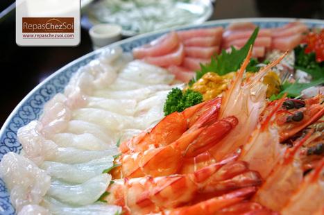 Aimez-vous la cuisine japonaise ? | restaurant | Scoop.it